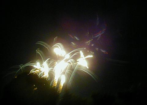 Farmington Fourth of July 2001